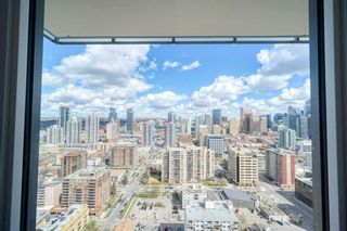 Photo 7: 2702 930 16 Avenue SW in Calgary: Beltline Apartment for sale : MLS®# A1105091