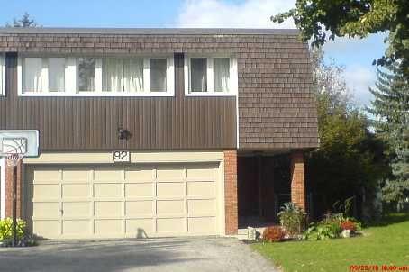 Main Photo: 92 Angus Drive in Toronto: House (2-Storey) for sale (C15: TORONTO)  : MLS®# C1965591