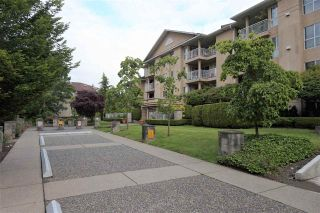 "Photo 2: 205 13733 74 Avenue in Surrey: East Newton Condo for sale in ""KINGS COURT"" : MLS®# R2465074"