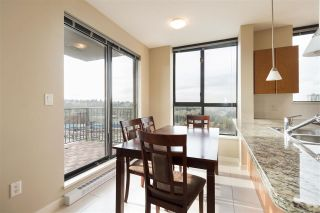 "Photo 6: 1508 511 ROCHESTER Avenue in Coquitlam: Coquitlam West Condo for sale in ""ENCORE TOWER"" : MLS®# R2225577"