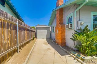 Photo 27: NORMAL HEIGHTS House for sale : 2 bedrooms : 3612 Copley Ave in San Diego
