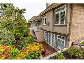 Photo 39: 3667 159A Street in Surrey: Morgan Creek House for sale (South Surrey White Rock)  : MLS®# R2528033