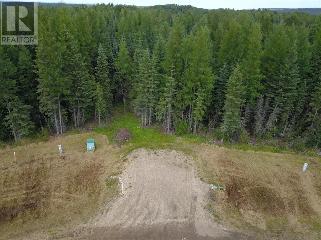 Main Photo: L9 B2 GRIZZLY RIDGE ESTATES in Rural Woodlands County: Vacant Land for sale : MLS®# A1046268