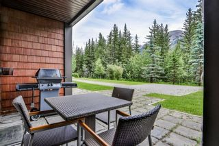 Photo 8: 130 901 Mountain Street: Canmore Apartment for sale : MLS®# A1011336