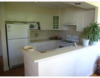 """Photo 5: 601 5775 HAMPTON Place in Vancouver: University VW Condo for sale in """"THE CHATHAM"""" (Vancouver West)  : MLS®# V709562"""