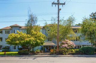 Main Photo: 101 3921 Shelbourne St in : SE Mt Tolmie Condo for sale (Saanich East)  : MLS®# 883112