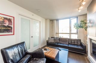 Photo 4: 1101 1225 RICHARDS STREET in Vancouver: Downtown VW Condo for sale (Vancouver West)  : MLS®# R2208895