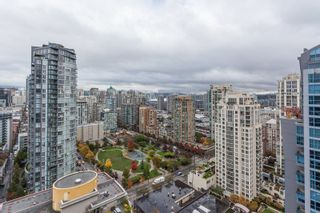"Photo 14: 2605 1255 SEYMOUR Street in Vancouver: Downtown VW Condo for sale in ""Elan"" (Vancouver West)  : MLS®# R2216432"