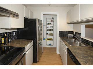 Photo 6: 119 555 W 14TH Avenue in Vancouver: Fairview VW Condo for sale (Vancouver West)  : MLS®# V1116666
