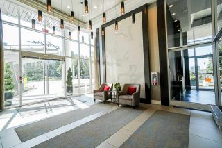 """Photo 5: 701 4189 HALIFAX Street in Burnaby: Brentwood Park Condo for sale in """"AVIARA"""" (Burnaby North)  : MLS®# R2477712"""