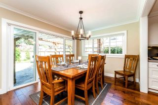 Photo 5: 1282 RYDAL AVENUE in North Vancouver: Canyon Heights NV House for sale : MLS®# R2337953