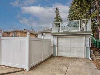 Photo 38: 1116 24 Street NW in Calgary: West Hillhurst Detached for sale : MLS®# A1093237