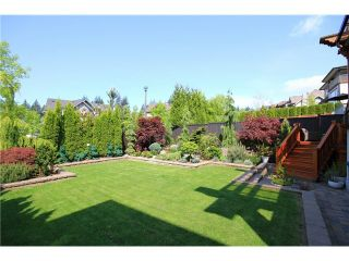 """Photo 19: 15 MAPLE Drive in Port Moody: Heritage Woods PM House for sale in """"AUGUST VIEWS"""" : MLS®# V1072130"""