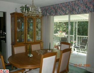 Photo 3: 17276 18TH Avenue in Surrey: Pacific Douglas House for sale (South Surrey White Rock)  : MLS®# F1000132