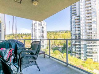 Photo 23: 907 295 GUILDFORD Way in Port Moody: North Shore Pt Moody Condo for sale : MLS®# R2571623