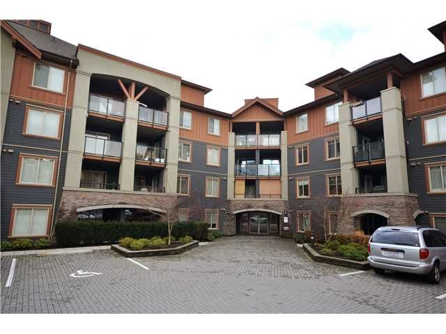 """Main Photo: 3318 240 SHERBROOKE Street in New Westminster: Sapperton Condo for sale in """"COPPERSTONE"""" : MLS®# V929528"""
