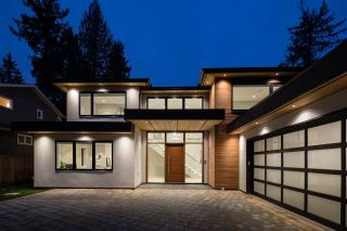 Photo 27: 2795 COLWOOD Drive in North Vancouver: Edgemont House for sale : MLS®# R2581796