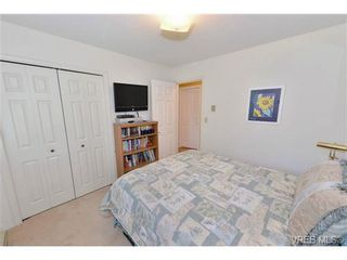 Photo 13: 4806 Sunnygrove Pl in VICTORIA: SE Sunnymead House for sale (Saanich East)  : MLS®# 728851