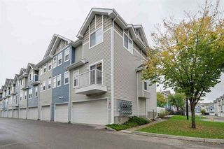 Photo 8: 191 5604 199 Street in Edmonton: Zone 58 Townhouse for sale : MLS®# E4226151