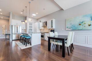 Photo 16: 1 7570 MAY Common in Edmonton: Zone 14 House Half Duplex for sale : MLS®# E4256265