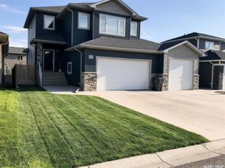Photo 1: 204 Valley Meadow Court in Swift Current: Sask Valley Residential for sale : MLS®# SK763802