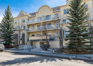 Main Photo: 305 1631 28 Avenue SW in Calgary: South Calgary Apartment for sale : MLS®# A1091835