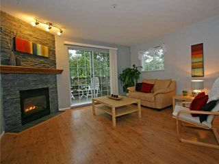 """Photo 1: 101 1990 COQUITLAM Avenue in Port Coquitlam: Glenwood PQ Condo for sale in """"THE RICHFIELD"""" : MLS®# V923528"""