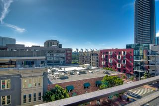 Photo 2: Condo for sale : 1 bedrooms : 450 j st #6191 in San Diego