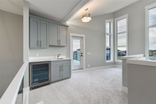 Photo 23: 4914 WOOLSEY Court in Edmonton: Zone 56 House for sale : MLS®# E4227443