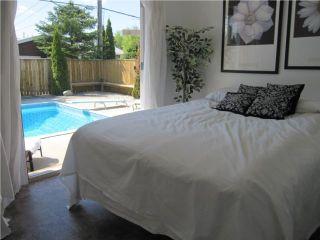 Photo 3: 69 Bibeau Bay in WINNIPEG: Windsor Park / Southdale / Island Lakes Residential for sale (South East Winnipeg)  : MLS®# 1010119