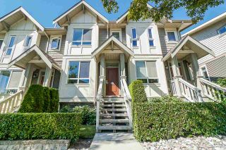 Photo 1: R2494864 - 5 3395 GALLOWAY AVE, COQUITLAM TOWNHOUSE