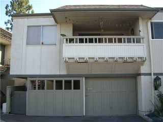 Photo 1: MISSION VALLEY Condo for sale : 2 bedrooms : 6257 Caminito Salado in San Diego