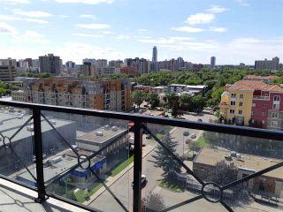 Photo 19: 1102 10303 111 Street in Edmonton: Zone 12 Condo for sale : MLS®# E4224188