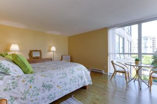 """Photo 16: 802 612 SIXTH Street in New Westminster: Uptown NW Condo for sale in """"The Woodward"""" : MLS®# R2596362"""