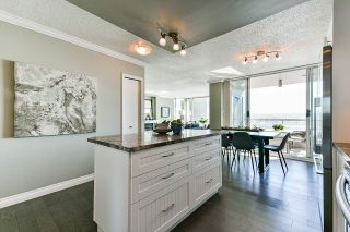 Photo 17: 1501 1065 QUAYSIDE DRIVE in New Westminster: Quay Condo for sale : MLS®# R2518489