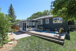 Photo 35: 701 Fleming Avenue in Winnipeg: Residential for sale (3B)  : MLS®# 202116092