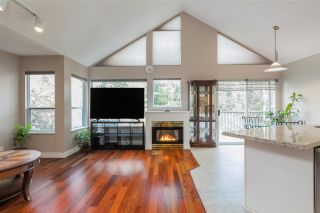 """Photo 1: 28 4055 INDIAN RIVER Drive in North Vancouver: Indian River Townhouse for sale in """"Winchester"""" : MLS®# R2540912"""