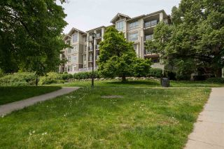 """Photo 16: 102 240 FRANCIS Way in New Westminster: Fraserview NW Condo for sale in """"THE GROVE AT VICTORIA HILL"""" : MLS®# R2371284"""