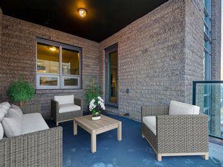 Photo 18: 2602 210 15 Avenue SE in Calgary: Beltline Apartment for sale : MLS®# C4282013