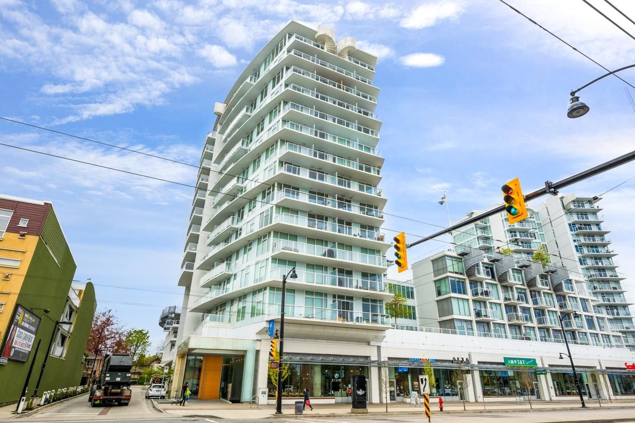 Main Photo: 1503 2220 KINGSWAY in Vancouver: Victoria VE Condo for sale (Vancouver East)  : MLS®# R2616132