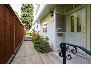 Photo 15: 1545 MAHON AV in North Vancouver: Central Lonsdale Condo for sale : MLS®# V1014249