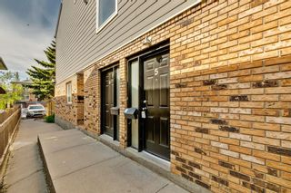 Photo 2: 5 2027 34 Avenue SW in Calgary: Altadore Row/Townhouse for sale : MLS®# A1115146