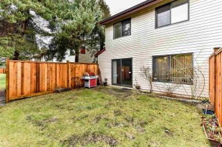 """Photo 20: 91 13880 74 Avenue in Surrey: East Newton Townhouse for sale in """"Wedgewood Estates"""" : MLS®# R2028512"""
