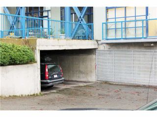 """Photo 12: 204 237 E 4TH Avenue in Vancouver: Mount Pleasant VE Condo for sale in """"THE ARTWORKS"""" (Vancouver East)  : MLS®# V1102209"""