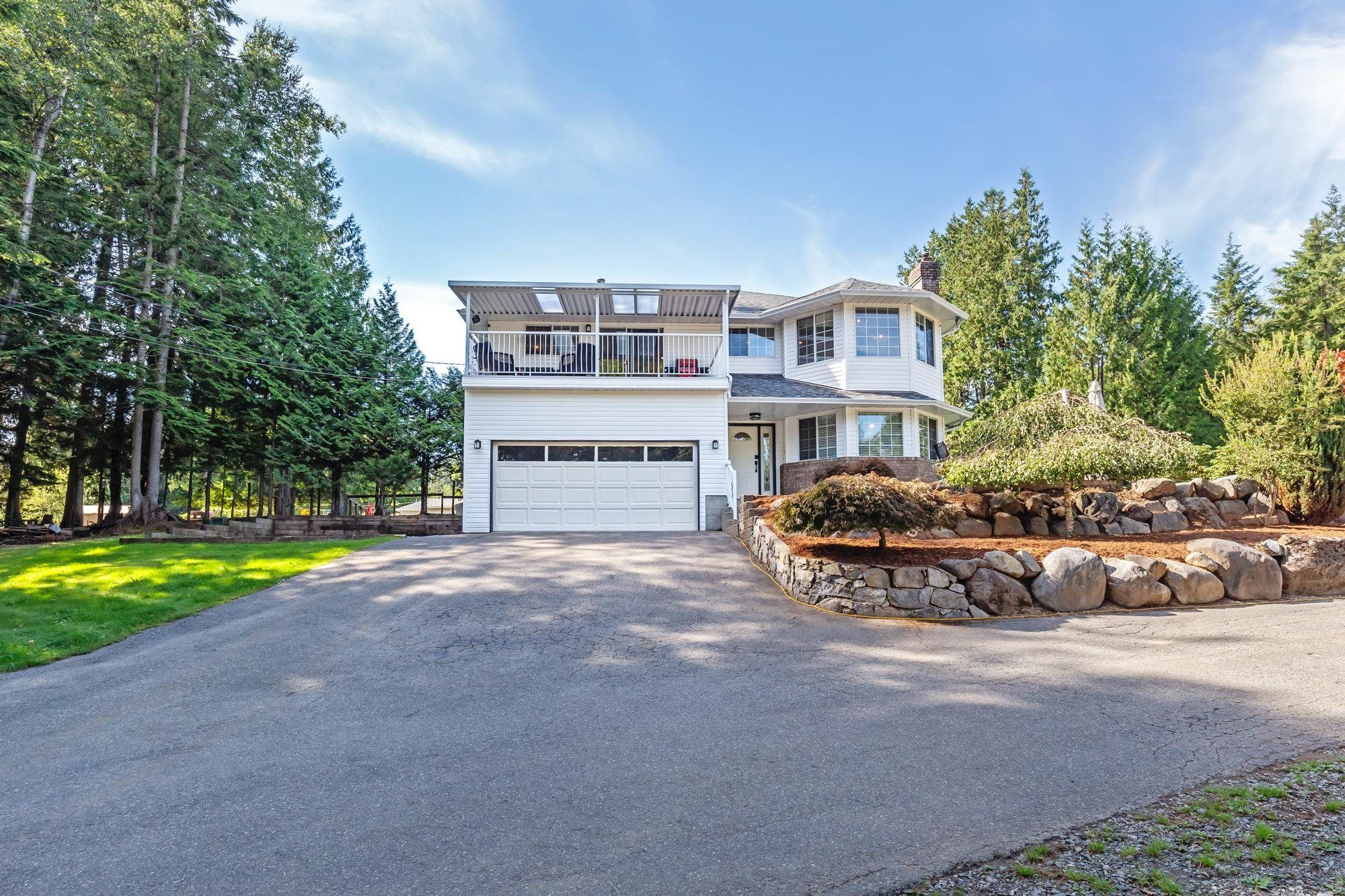 Main Photo: 30441 NIKULA Avenue in Mission: Stave Falls House for sale : MLS®# R2615083