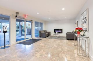 """Photo 2: 107 525 WHEELHOUSE Square in Vancouver: False Creek Condo for sale in """"HENLEY COURT"""" (Vancouver West)  : MLS®# R2529742"""