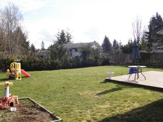 Photo 4: 62 Keenland Ave in Courtenay: Residential Detached for sale : MLS®# 211920