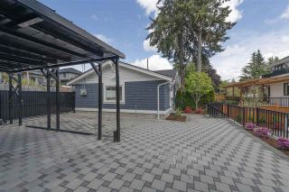 Photo 34: 3825 W 39TH Avenue in Vancouver: Dunbar House for sale (Vancouver West)  : MLS®# R2580350