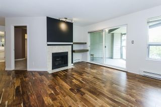 """Photo 8: 421 6707 SOUTHPOINT Drive in Burnaby: South Slope Condo for sale in """"MISSION WOODS"""" (Burnaby South)  : MLS®# R2348752"""
