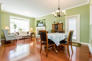 """Photo 6: 27 19219 67 Avenue in Surrey: Clayton Townhouse for sale in """"Balmoral"""" (Cloverdale)  : MLS®# R2059751"""